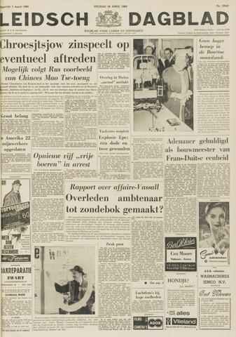 Leidsch Dagblad 1963-04-26