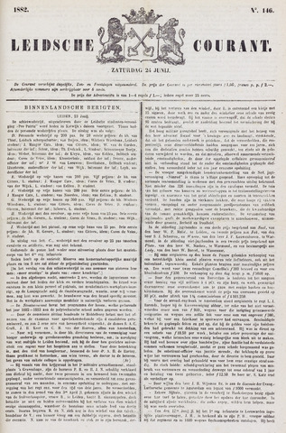 Leydse Courant 1882-06-24
