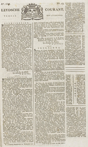 Leydse Courant 1825-02-04