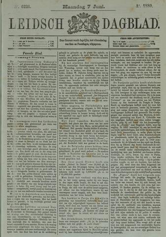Leidsch Dagblad 1880-06-07