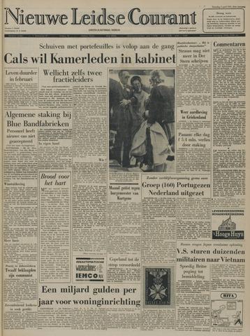 Nieuwe Leidsche Courant 1965-04-03