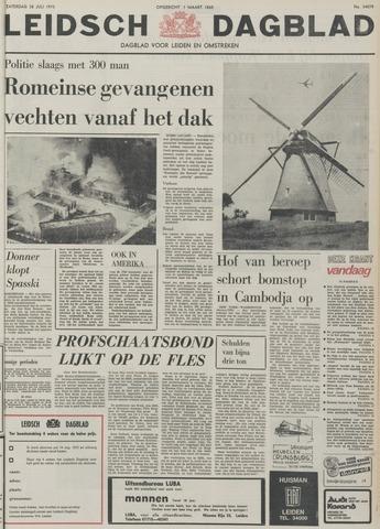 Leidsch Dagblad 1973-07-28