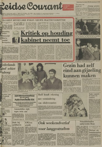 Leidse Courant 1978-11-09