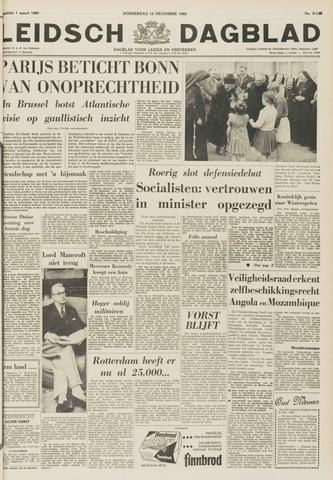 Leidsch Dagblad 1963-12-12