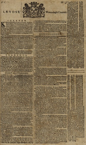 Leydse Courant 1777-03-26