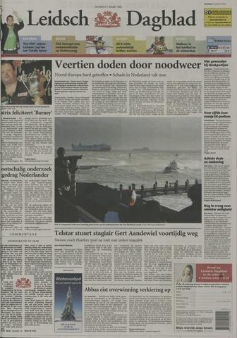 Leidsch Dagblad 2005-01-10