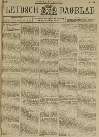 Leidsch Dagblad 1904-08-15