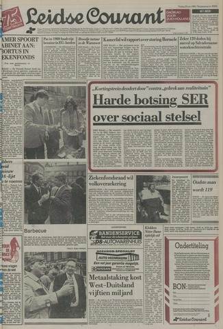 Leidse Courant 1984-06-29