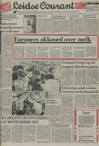 Leidse Courant 1984-03-13