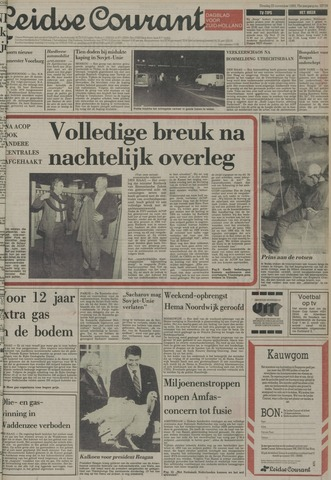Leidse Courant 1983-11-22