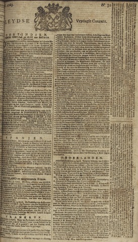 Leydse Courant 1765-04-26