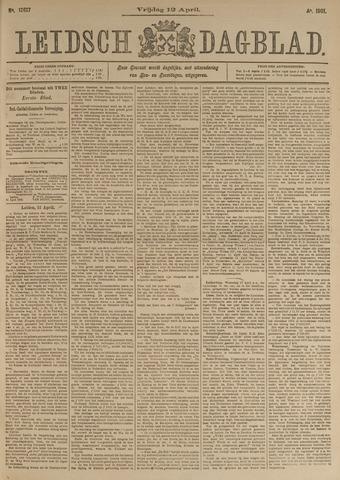 Leidsch Dagblad 1901-04-12
