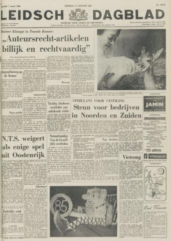 Leidsch Dagblad 1967-01-17