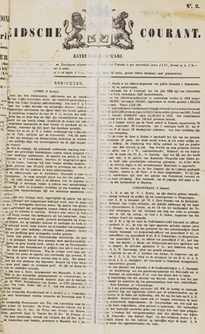 Leydse Courant 1885-01-03