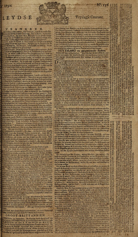 Leydse Courant 1752-12-29