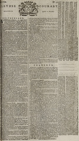 Leydse Courant 1794-03-10