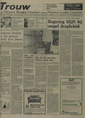 Nieuwe Leidsche Courant 1976-02-27