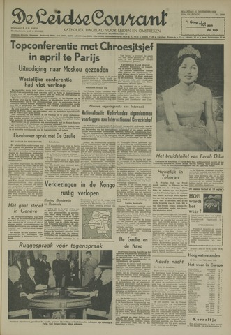 Leidse Courant 1959-12-21