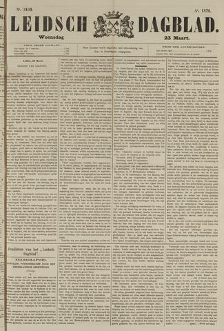 Leidsch Dagblad 1870-03-23