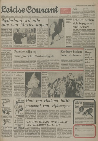 Leidse Courant 1975-02-04