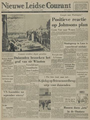 Nieuwe Leidsche Courant 1965-02-01