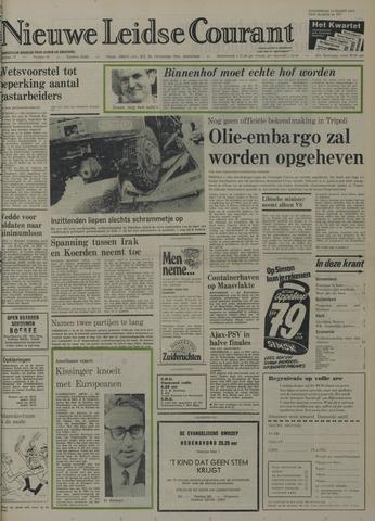 Nieuwe Leidsche Courant 1974-03-14