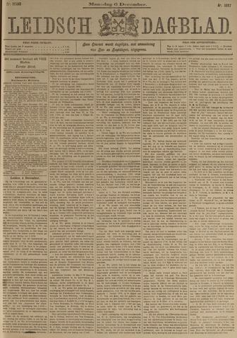 Leidsch Dagblad 1897-12-06