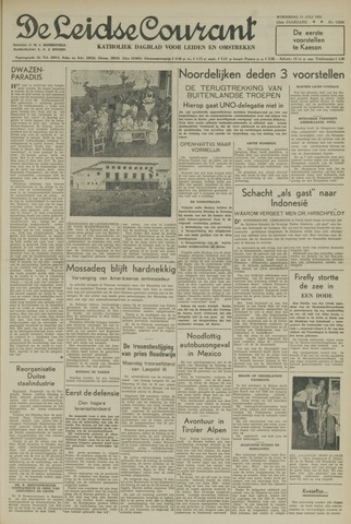 Leidse Courant 1951-07-11