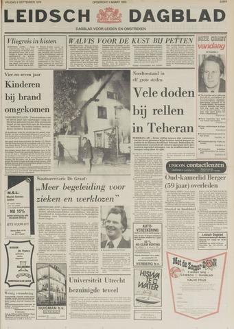 Leidsch Dagblad 1978-09-08