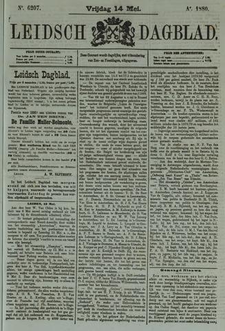 Leidsch Dagblad 1880-05-14