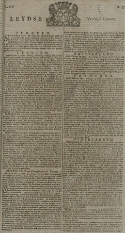 Leydse Courant 1728-05-07
