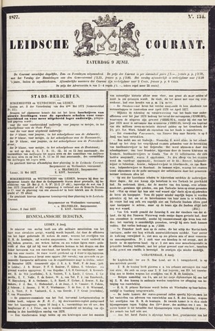 Leydse Courant 1877-06-09