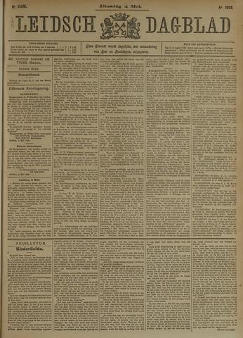 Leidsch Dagblad 1909-05-04