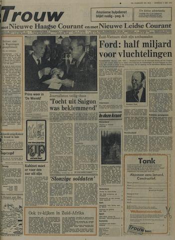 Nieuwe Leidsche Courant 1975-05-06