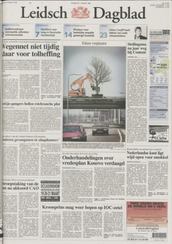 Leidsch Dagblad 1999-03-19