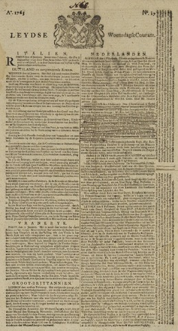Leydse Courant 1763-02-09