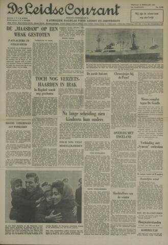 Leidse Courant 1963-02-15