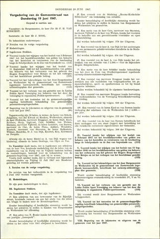 Handelingen van de Raad 1947-06-19