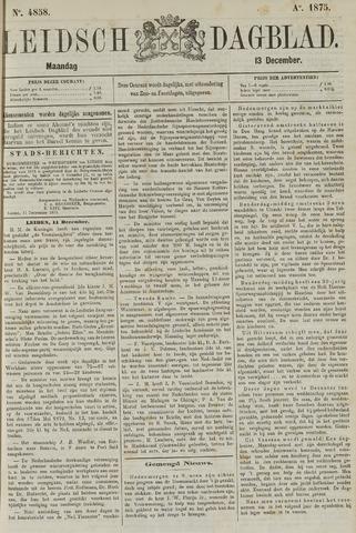 Leidsch Dagblad 1875-12-13