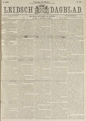 Leidsch Dagblad 1894-03-16