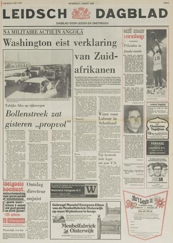 Leidsch Dagblad 1978-05-05