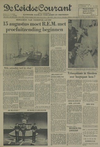 Leidse Courant 1964-06-06