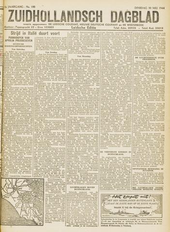 Zuidhollandsch Dagblad 1944-05-30