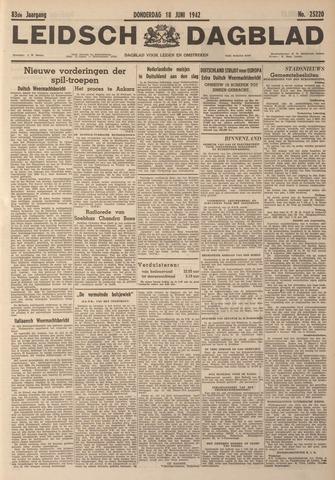 Leidsch Dagblad 1942-06-18