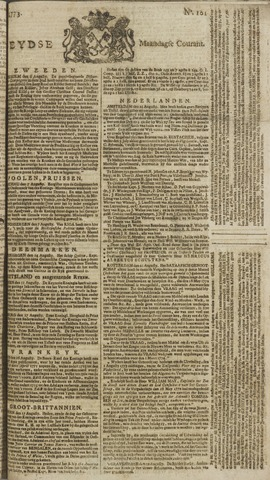 Leydse Courant 1773-08-23
