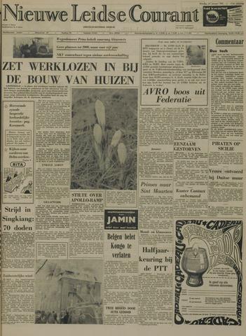 Nieuwe Leidsche Courant 1967-01-31