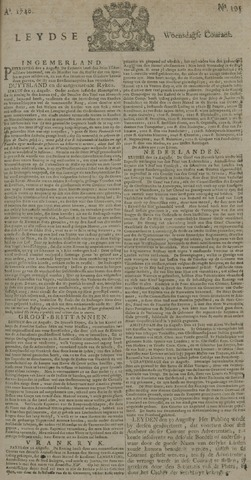 Leydse Courant 1740-08-31