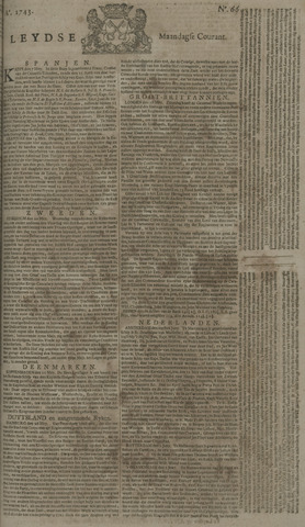 Leydse Courant 1743-06-03