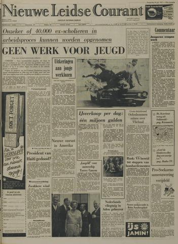 Nieuwe Leidsche Courant 1967-07-20