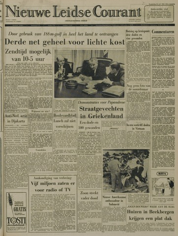 Nieuwe Leidsche Courant 1965-07-22